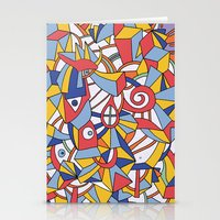 - Last - Stationery Cards