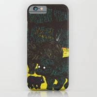 Wandering Bears iPhone 6 Slim Case
