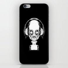 Tune In iPhone & iPod Skin