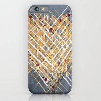 iPhone & iPod Case featuring :: You Knit Me Together :: by :: GaleStorm Artworks ::