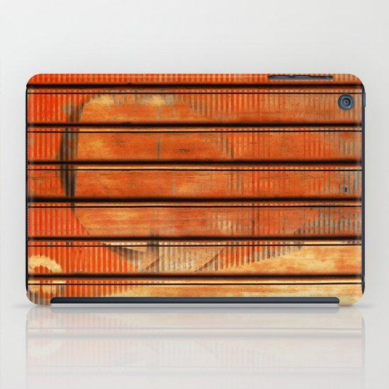 MiniHumanist II iPad Case