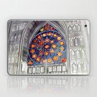 Amiens Laptop & iPad Skin