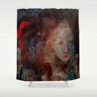 Last Of The Summer Wine;… Shower Curtain