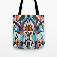Look Back In Wonder Tote Bag