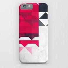 ryspbyrry xhyrrd iPhone 6s Slim Case