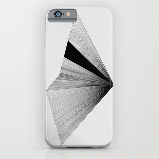 Half 2 iPhone & iPod Case