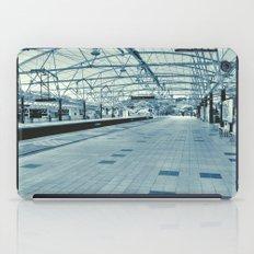 LRT Station  iPad Case