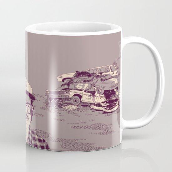 Vish Mug
