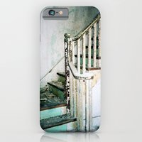 The Color of Memory iPhone 6 Slim Case