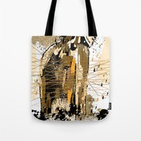 Shaking Off  Tote Bag