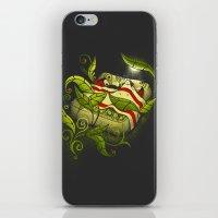 Bed Bugs iPhone & iPod Skin