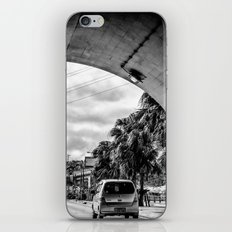 Light at the End iPhone & iPod Skin