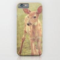 Bambi iPhone 6 Slim Case