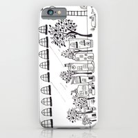 Somebody Is Living In My… iPhone 6 Slim Case