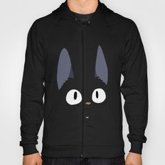 Jiji the Cat!  Hoody