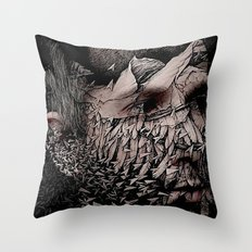 ERIK Throw Pillow