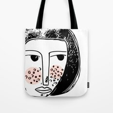 Pimply Monsters - 1 Tote Bag