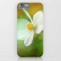 Little Flower iPhone 6 Slim Case
