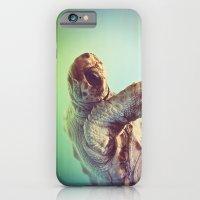 Mr. T  iPhone 6 Slim Case