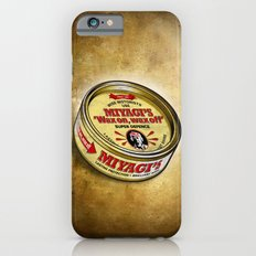 Miyagi's Super Wax iPhone 6 Slim Case