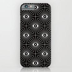 KALEIDOSCOPE EYES iPhone 6 Slim Case