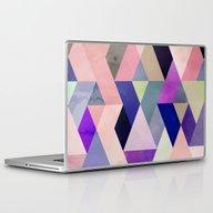 Colour + Pattern 29 Laptop & iPad Skin