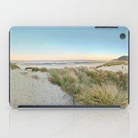 Oregon Coast Sunrise iPad Case