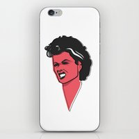 I Loathe Luci iPhone & iPod Skin