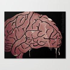 Mind Sex Canvas Print