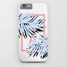 CALI blue iPhone 6 Slim Case