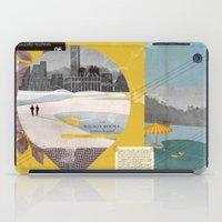 Http://matthewbillington… iPad Case