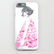 poppy girl iPhone 6 Slim Case