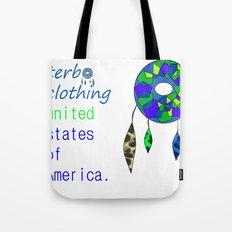 DreamKiller Tote Bag