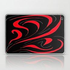 It's A Mystery Laptop & iPad Skin