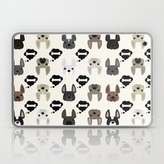 Different French Bulldog… Laptop & iPad Skin