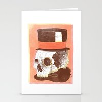 Fancy Forever Stationery Cards