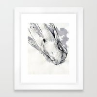 Sink 269 Framed Art Print