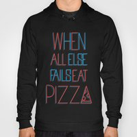 Backup Plan: Pizza Hoody