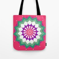 Array Tote Bag