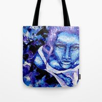 Friedoline by carographic Tote Bag