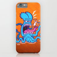 Extreme Cooking iPhone 6 Slim Case