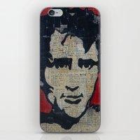 Jack Kerouac: Get On The… iPhone & iPod Skin