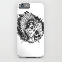indiana iPhone 6 Slim Case