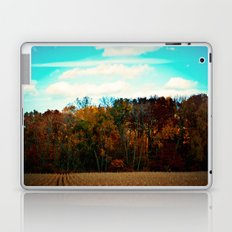 All the colors of mother nature Laptop & iPad Skin