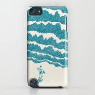 To The Sea iPod touch Slim Case