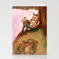 Storyteller Stationery Cards