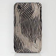 It's Waving Calligraphy iPhone (3g, 3gs) Slim Case