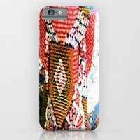 iPhone & iPod Case featuring Nane Ace by The Bun