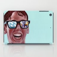 iPad Case featuring This Magic Moment by Jared Yamahata