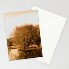 Autumn is Here Stationery Cards